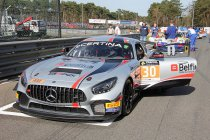 NRF: Phoenix Racing van start tot finish – zege in AM klasse voor SRT