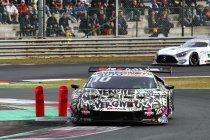 Red Bull Ring: Een derde wagen voor T3 Motorsport