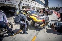 Nürburgring: Voorbeschouwing van Denis Dupont