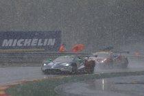 Newsflash: 6H Spa: Hagelstorm zorgt voor neutralisatie race
