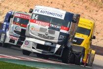 FIA Truck Grand Prix op 21 en 22 September in Zolder: Reuzen spelen tikkertje
