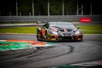 Lamborghini stelt Huracan GT3 Evo2 uit tot 2023
