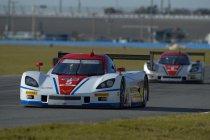 24H Daytona: Corvette DP pakt quattrick - Martin, Goossens en Heylen op podium (update)