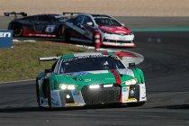 24H Spa: Audi met drie fabriekswagens - Land Motorsport aan de start