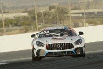 24H Dubai : WCB Racing Team hoopt op sterk resultaat in GT4-klasse