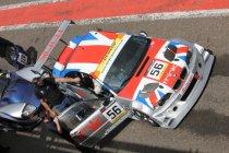 6H Spa: Britcar in het voorprogramma