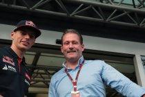 """Verstappen: """"Enkel interesse in 24H Daytona met mijn vader"""""""