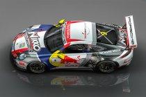Porsche Supercup: Loeb en Dempsey aan de start in Spa