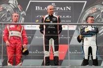 Spa Speedweek: Winst voor Ojjeh - Podium voor Van Glabeke - Detavernier 6e