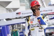 8H Portimão: Ryo Hirakawa test Toyota GR010 Hybrid in week na de race