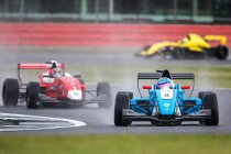 Silverstone: Max Defourny domineert vrije trainingen