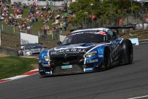Brands Hatch: Dubbel voor BMW