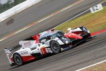 """Sébastien Buemi: """"Formule E-titel maakt verlies Le Mans niet goed"""""""