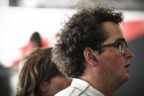 Belgian Masters: Enzo Ide met Verbergt/Redant op Brussels Racing Aston Martin