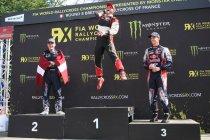 Italië: Pakt Petter Solberg dit weekend reeds de wereldtitel?