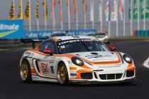 Zandvoort: Europese GT4 titel voor Jörg Viebahn en Peter Terting