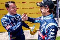 Vila Real: Norbert Michelisz lukt pole voor race 1