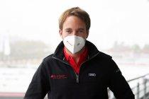 Lausitzring: Frédéric Vervisch valt opnieuw in bij WRT