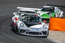 Flinke Belgische delegatie in Porsche-race bij 24H Le Mans
