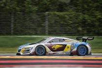 Imola: Nieuw podium voor Team Marc VDS EG 0,0