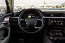 Audi doet zijspiegels in de ban