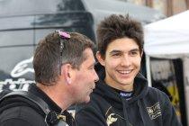 Twee Formule 1 testsessies voor Esteban Ocon