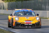 24H Zolder: Thems Racing by EMG Motorsport teruggeslagen door technische problemen
