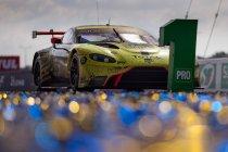 Een Belgische nummer 1 in Le Mans