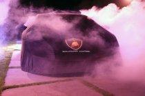 Niels Lagrange en Anthony Lambert onthullen Lamborghini Super Trofeo (+ Foto's & video)