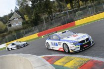 Spa Racing Festival: nabeschouwing bij de kwalificatie