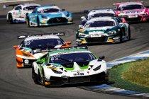 Grasser Racing Team met vier wagens naar ADAC GT Masters