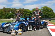 Zolder: Bert en Stienes Longin op zoek naar Belcar-titel
