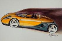 Renault viert 25 jaar Spider