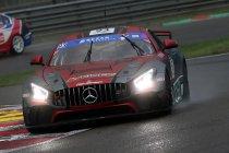 Bart Van Samang op Getspeed Mercedes-AMG GT4!