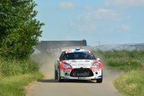 Ypres Rally: Bryan Bouffier daagt Freddy Loix uit