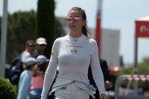 Angélique Detavernier ook in Spa aan de start