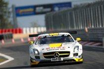 ROWE-DMV 250 Meilen Rennen: Zege voor ROWE Racing Mercedes