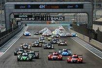 Asian Le Mans Series blijft ook in 2022 in de Verenigde Arabische Emiraten