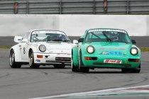 Ook de Belgian Historic Cup in de startblokken op Circuit Zolder