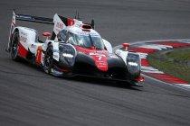 Shanghai: Toyota klopt Porsche voor pole