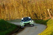 Spa Rally: Loix leidt na voorlaatste KP van dag 1
