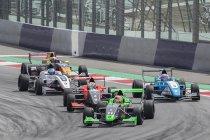 Red Bull Ring: Sacha Fenestraz loopt uit in kampioenschap