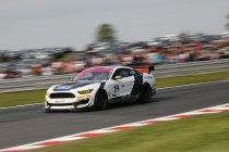British GT: Sir Chris Hoy keert terug naar Spa