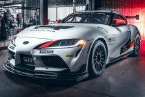 Eerste Toyota Supra GT4 gaat richting Brits GT-kampioenschap