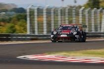 12H Hungaroring: Herberth Motorsport leidt na de eerste twee uur
