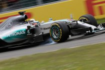 Canada: Hamilton wint vóór Rosberg