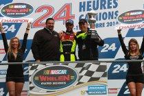 Le Mans: ELITE 1: Anthony Kumpen pakt met podium de titel na thriller van formaat