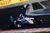 GP3: Hungaroring: Pech voor de Vries – zege voor Matthew Parry