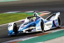 Valencia: Rookie Alexander Sims snelste onderweg - D'Ambrosio snelste Belg