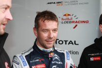 Lohéac: Ook Sébastien Loeb zal aan de start verschijnen